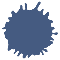 Dark Blue Button